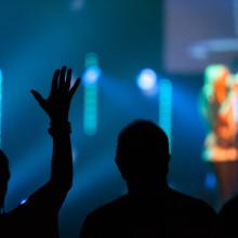 Love God - Experience Worship